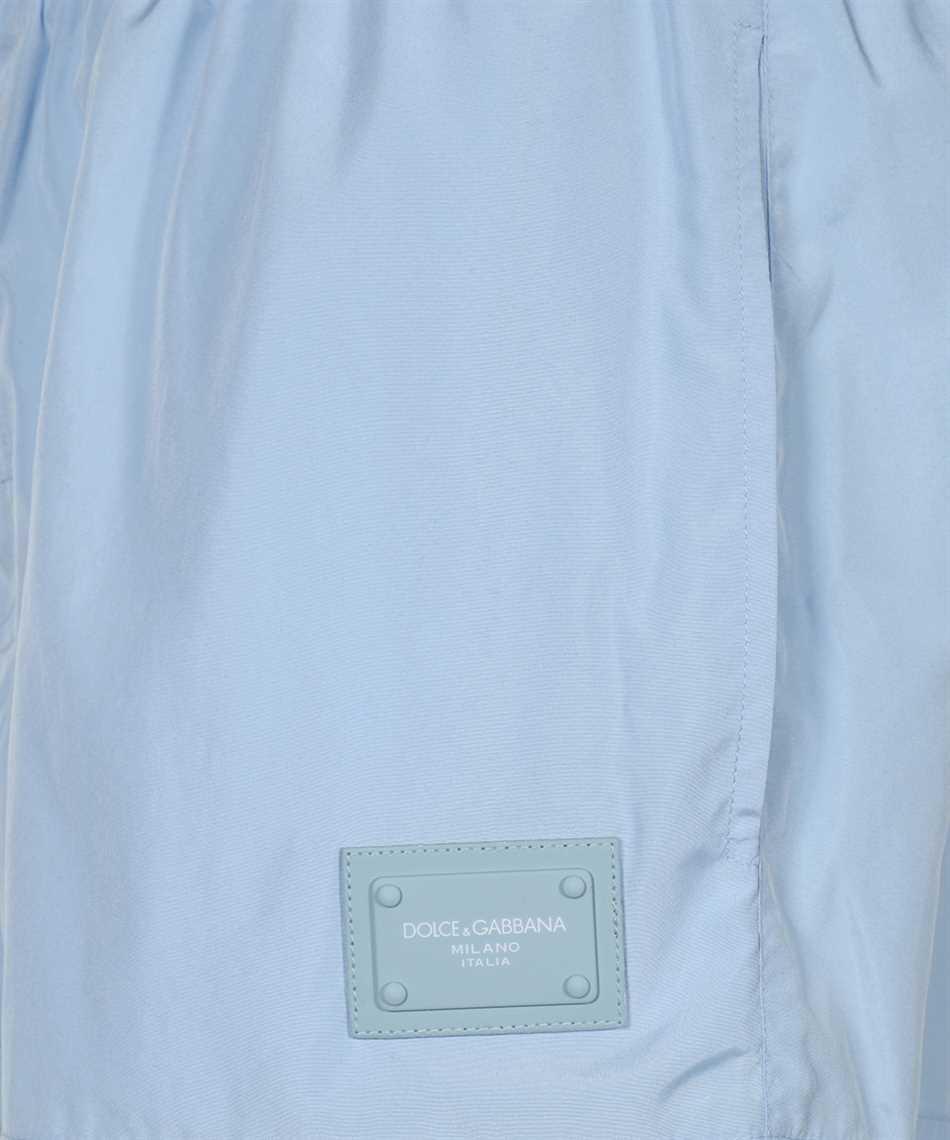 Dolce & Gabbana M4B11T FUSFW Swim shorts 3