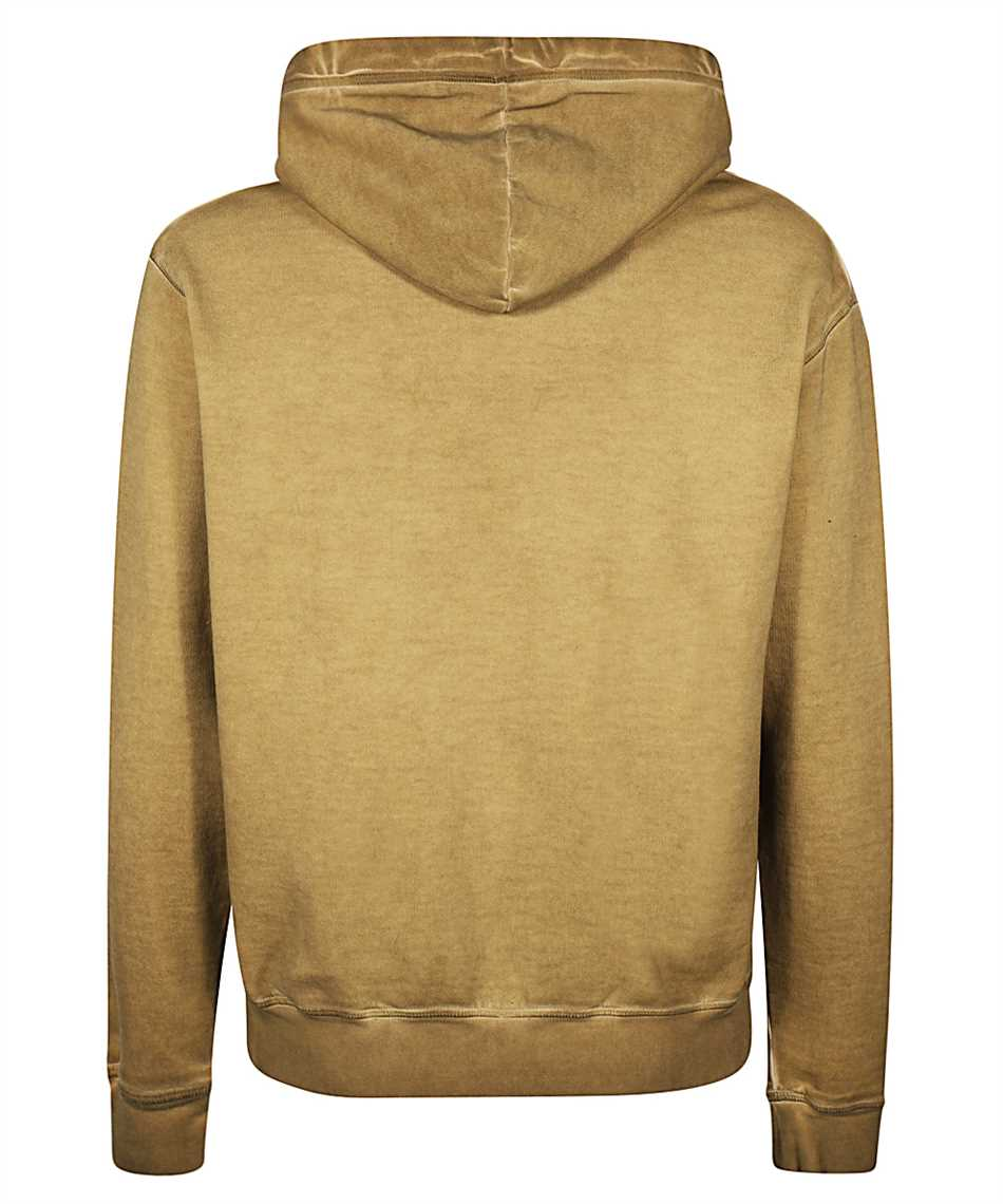 Dsquared2 S71GU0401 S25030 WINTER SEASON Kapuzen-Sweatshirt 2