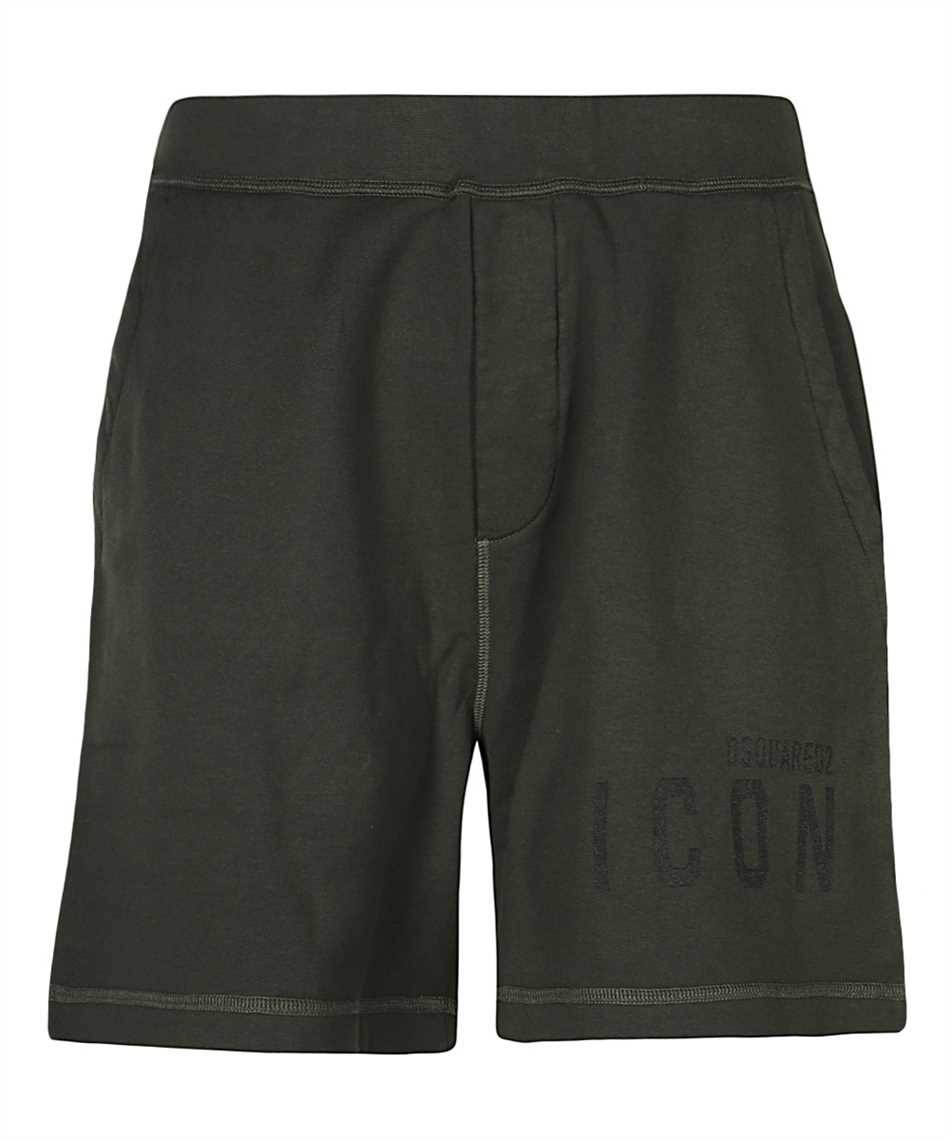 Dsquared2 S79MU0007 S25042 ICON Shorts 1
