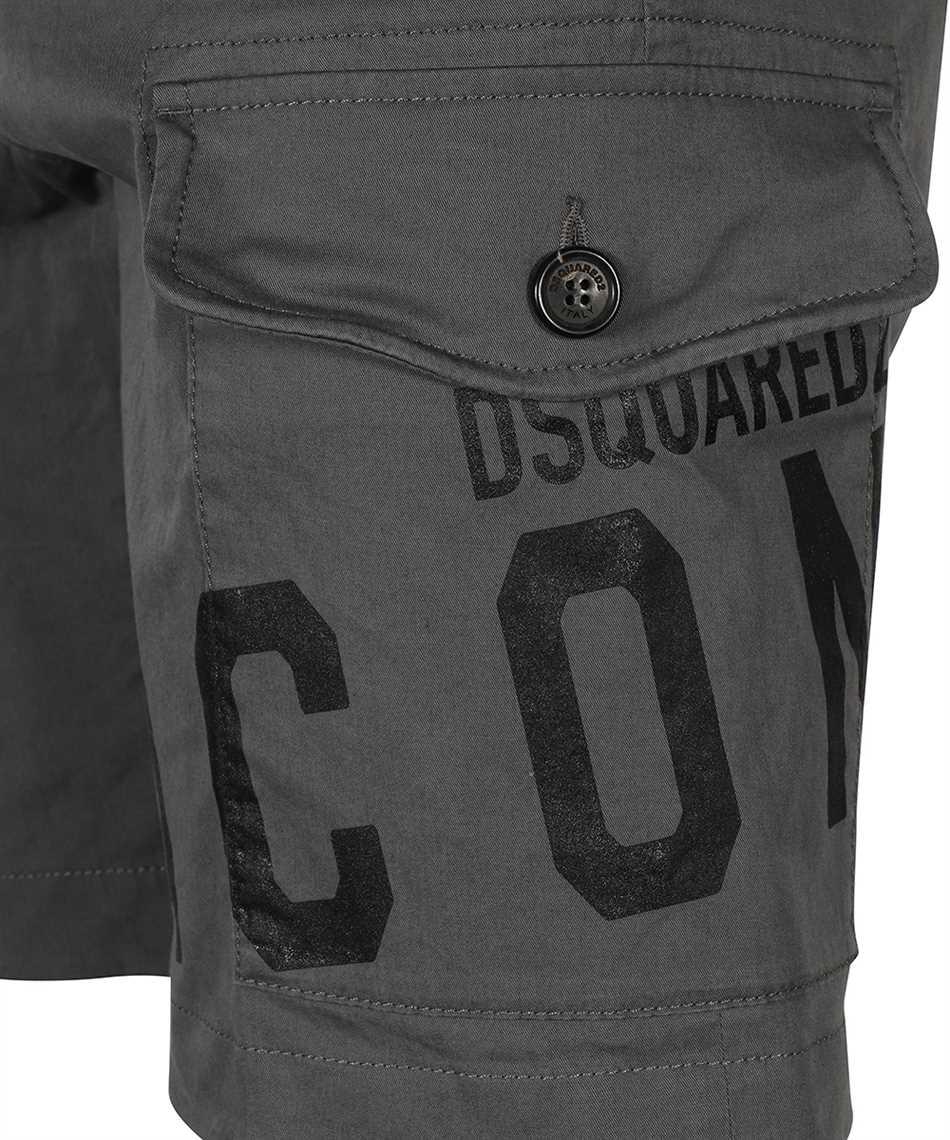 Dsquared2 S79MU0009 S35175 Shorts 3