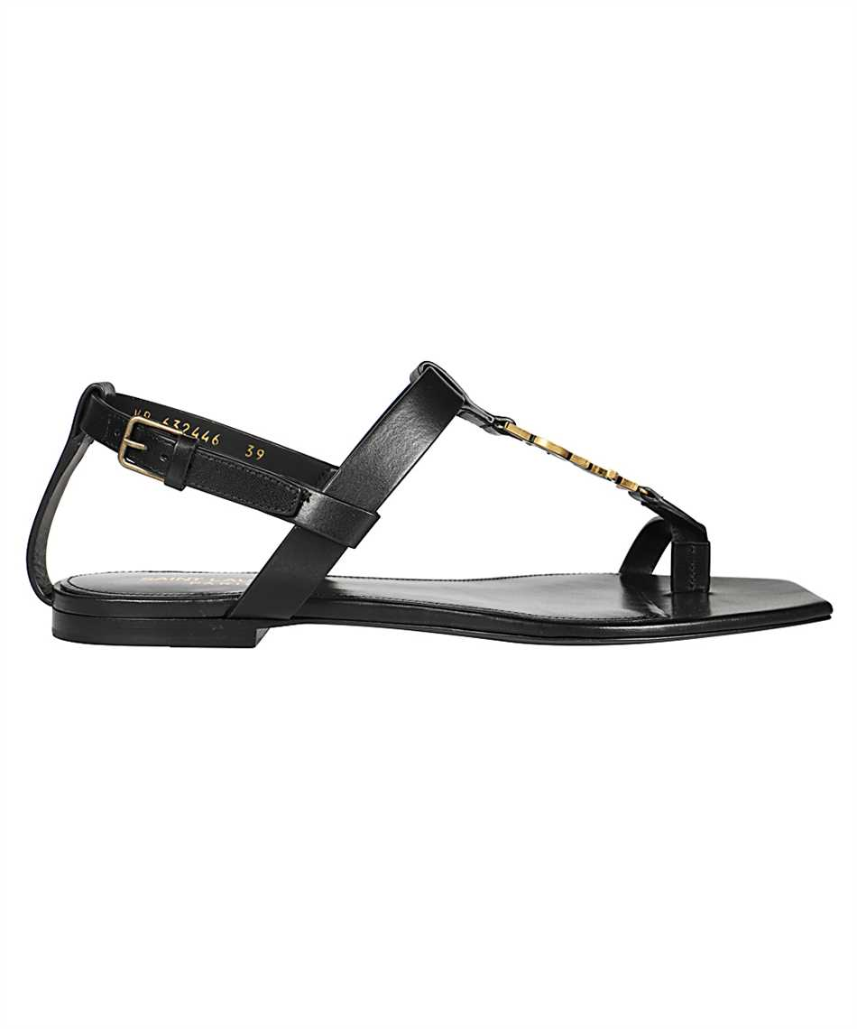 Saint Laurent 632446 DWETT CASSANDRA Sandals 1