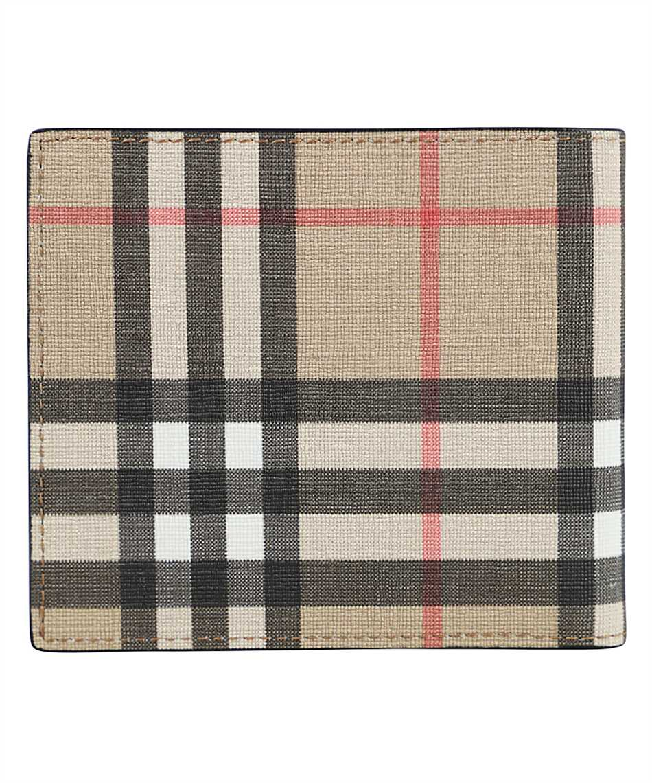 Burberry 8016611 VINTAGE CHECK INTERNATIONAL BIFOLD Wallet 2