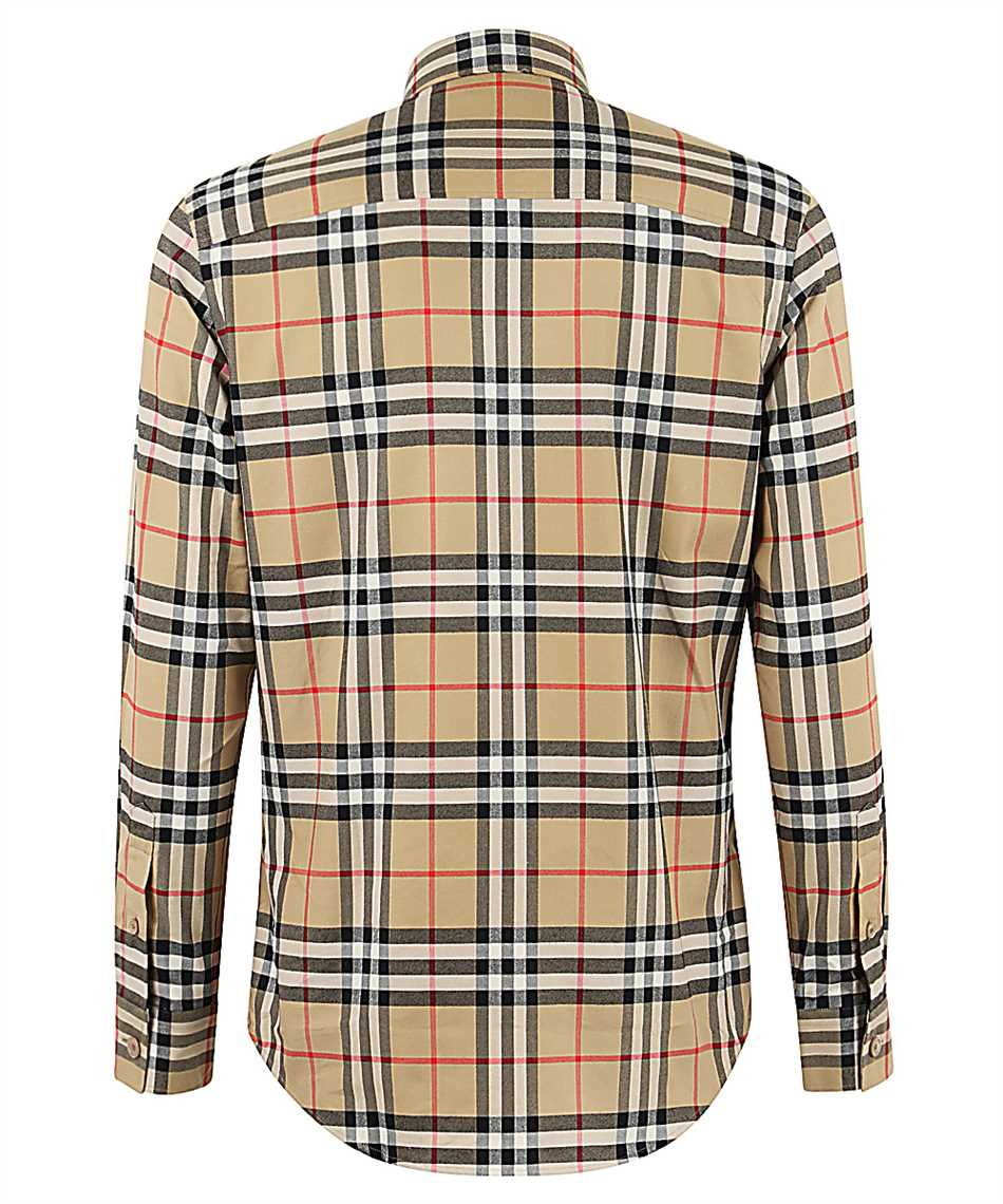 Burberry 8033703 VINTAGE CHECK FLANNEL Hemd 2