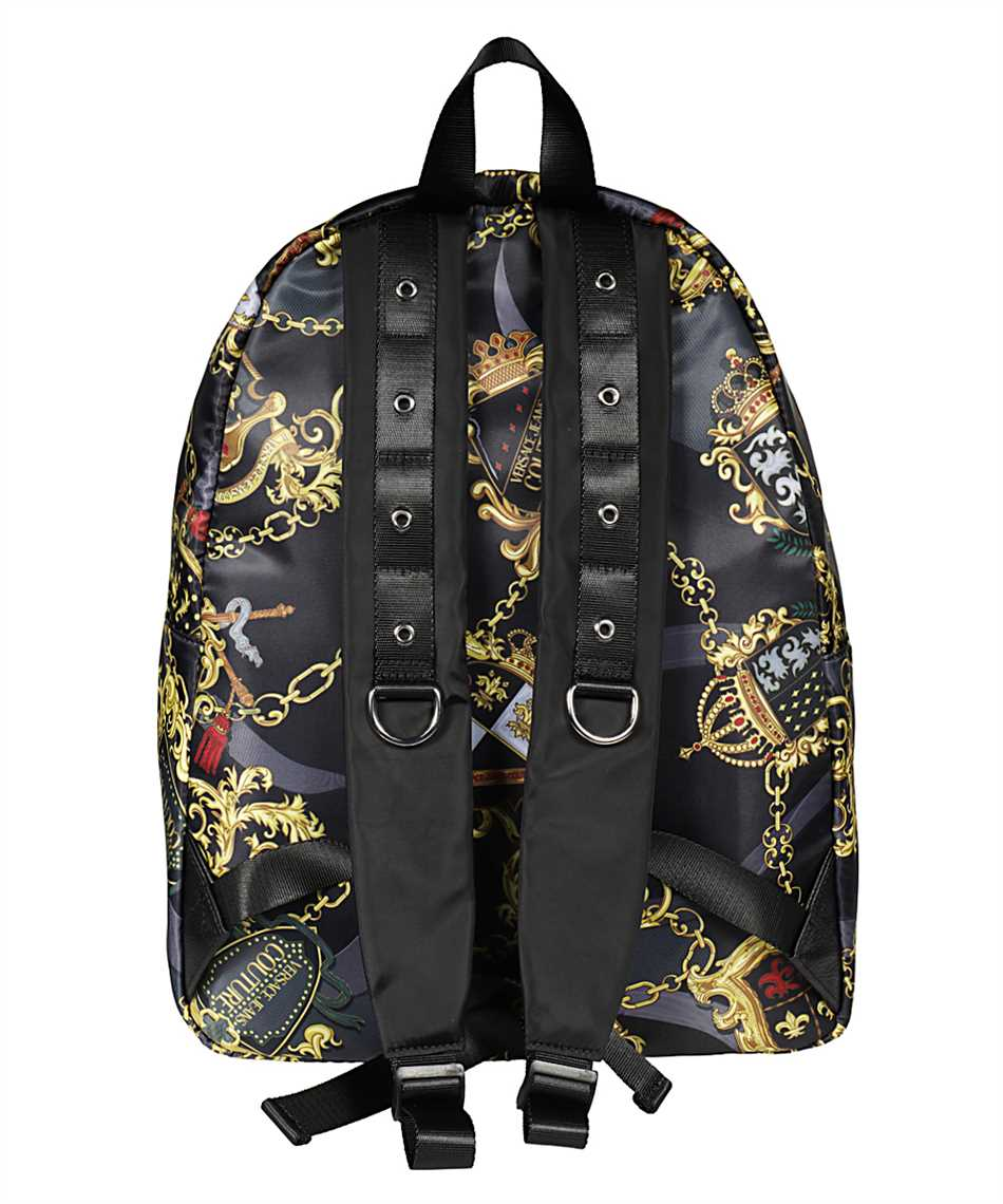 Versace Jeans Couture E1YZBB31 71742 Backpack 2