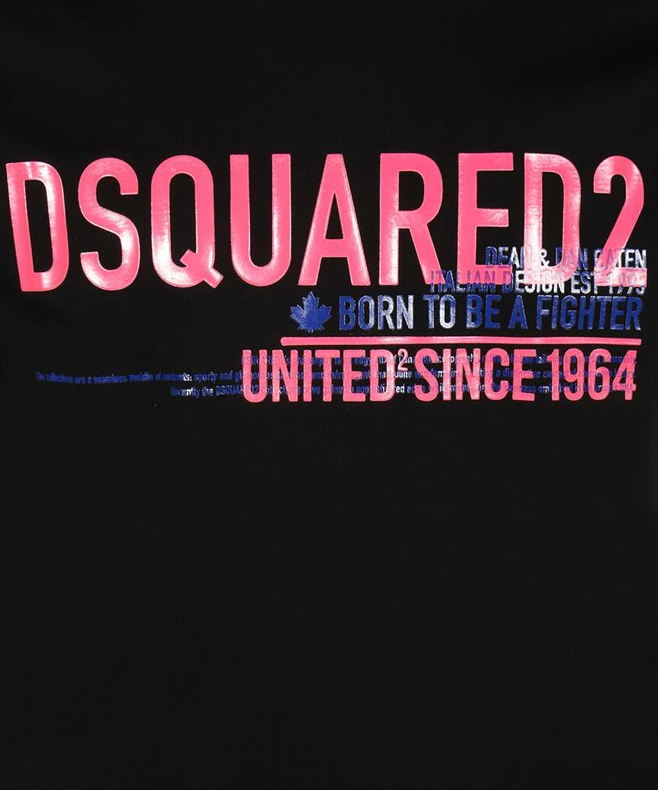 Dsquared2 S71GD0949 S22427 Tričko 3