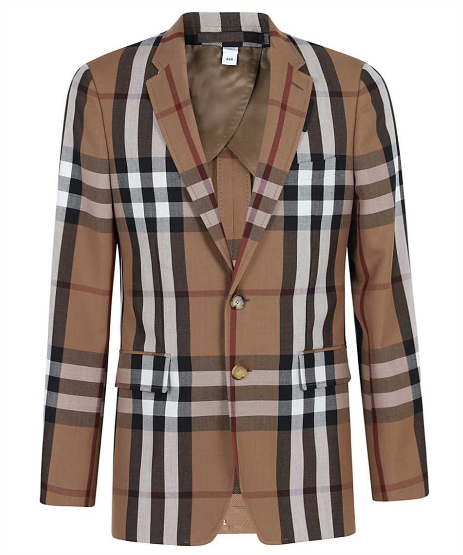 Burberry 8036696 SLIM FIT Jacket 1