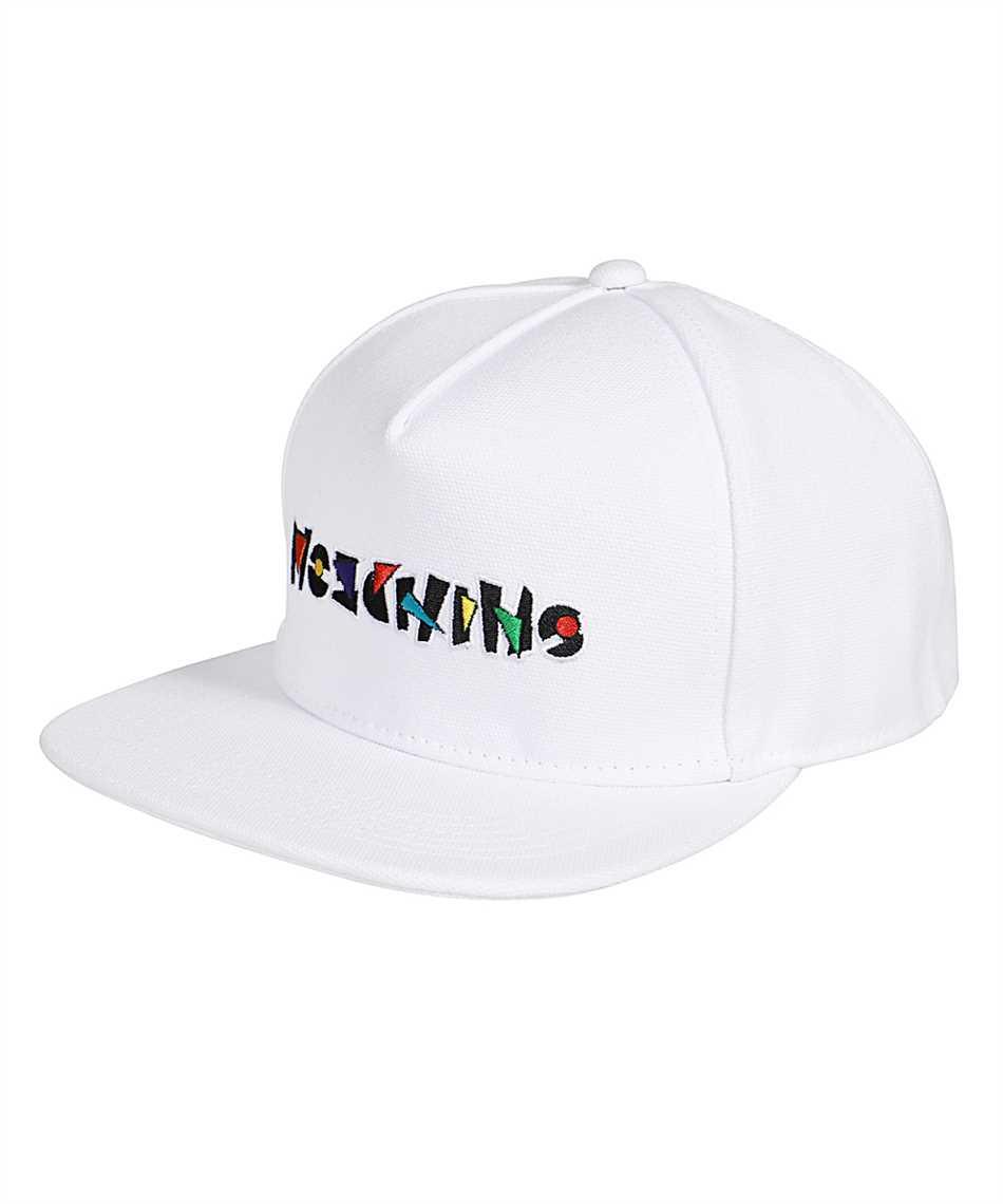 Moschino A9202 8266 Kappe 1