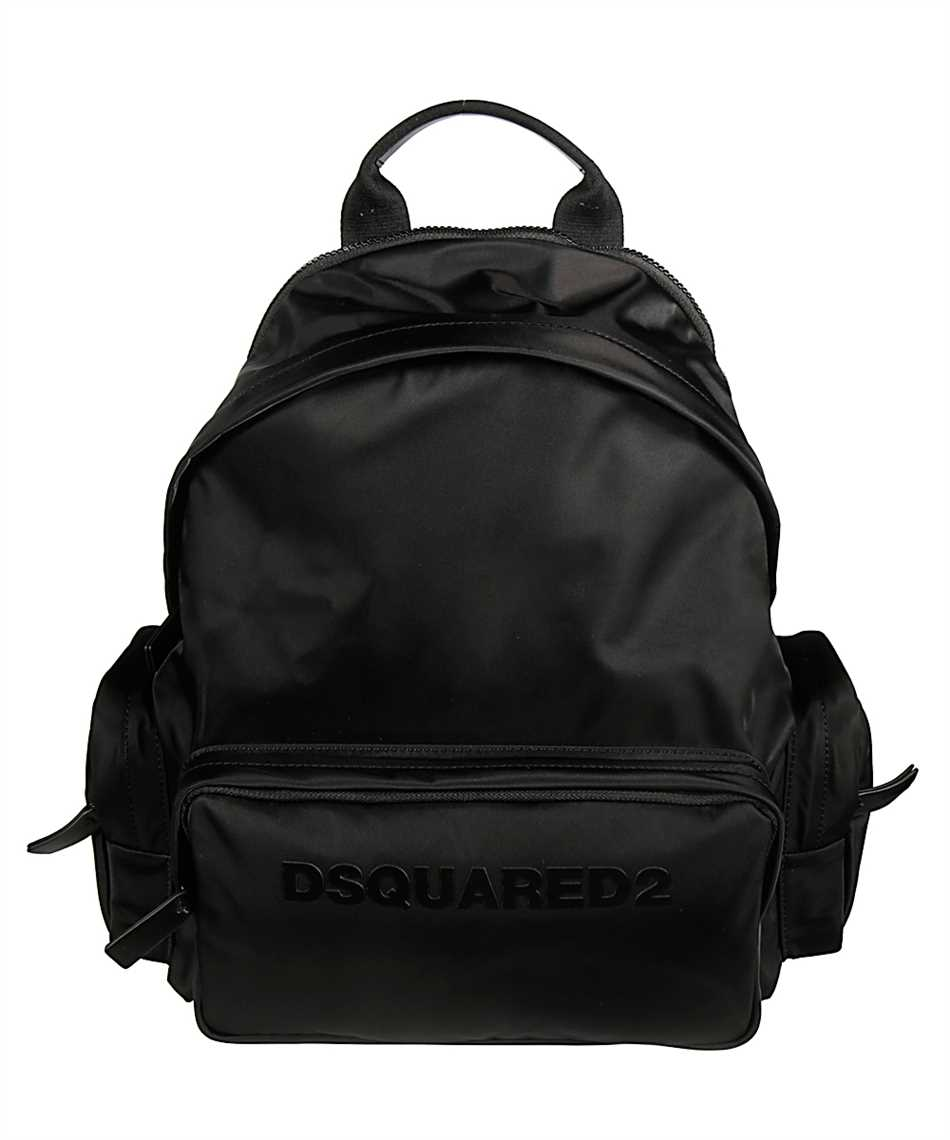 Dsquared2 BPM0026 11702174 NYLON Backpack 1