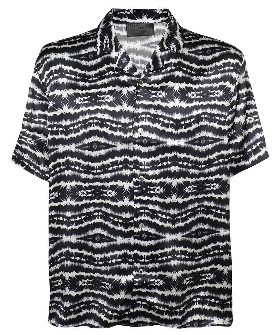 Philipp Plein PAAC MRP1477 TIE DYE Shirt 1
