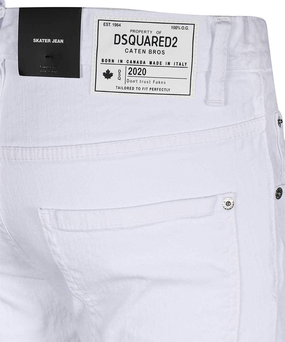 Dsquared2 S71LB0811 S39781 SKATER Jeans 3