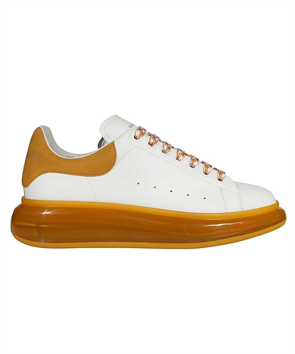 Alexander McQueen 645871 WHGP7 OVERSIZED Sneakers 1