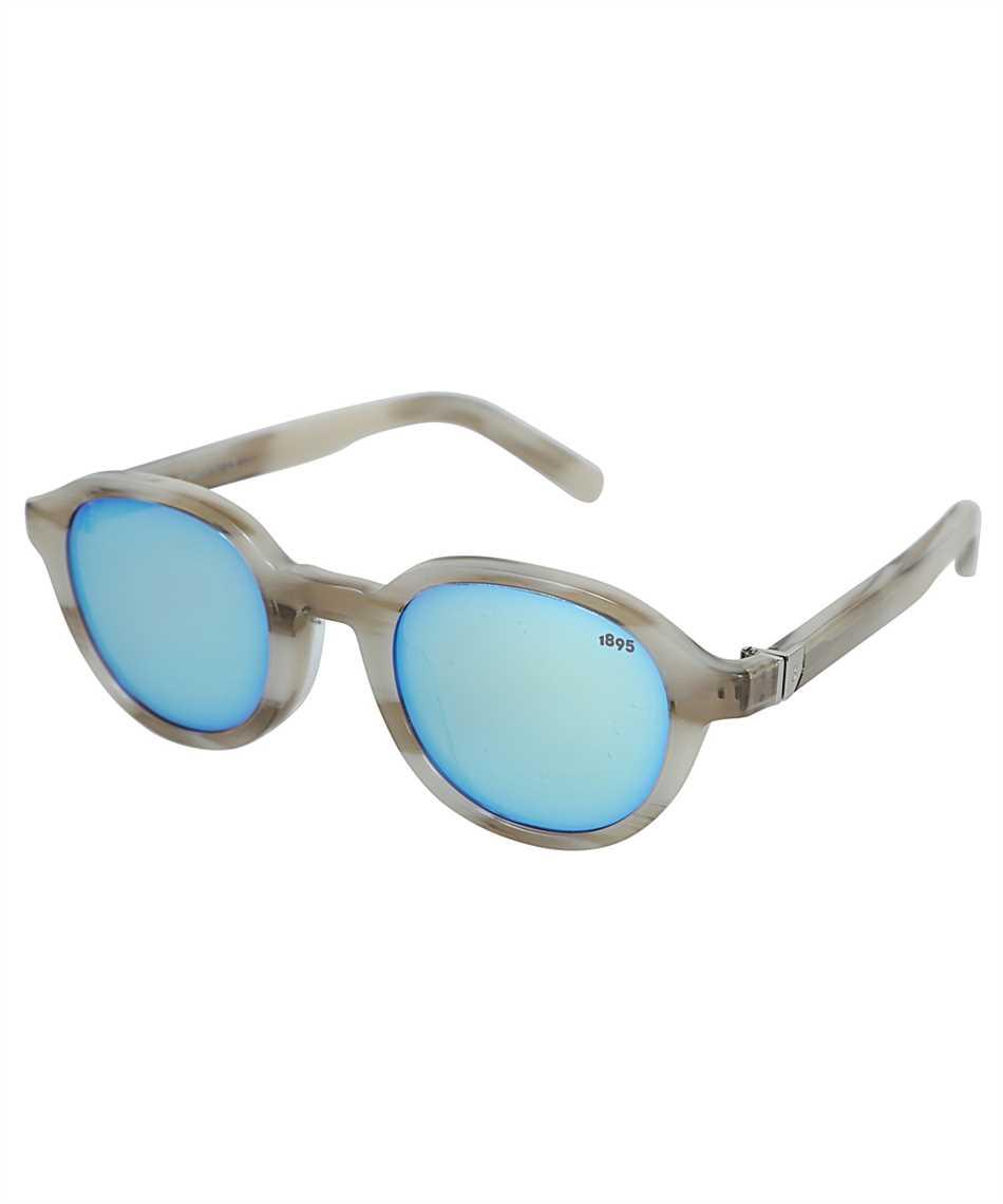 BERLUTI BL40024U4960X ACETATE ECLIPSE Slnečné okuliare 2