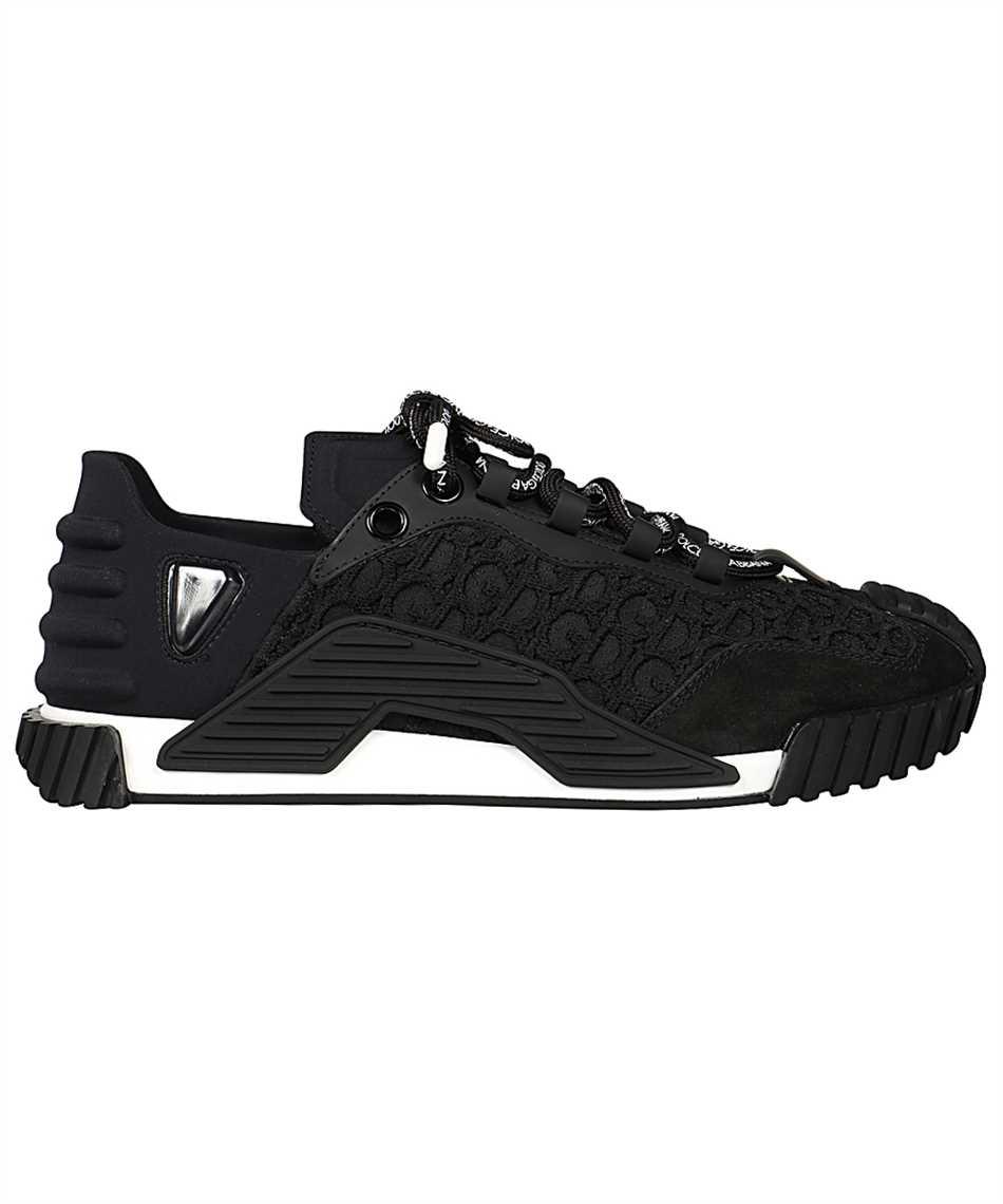 Dolce & Gabbana CS1810 AW239 NS1 SLIP-ON Sneakers 1