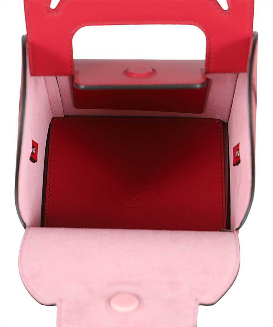Lanvin LW BGTI00 COSI H20 HAPPY BOX Tasche 3
