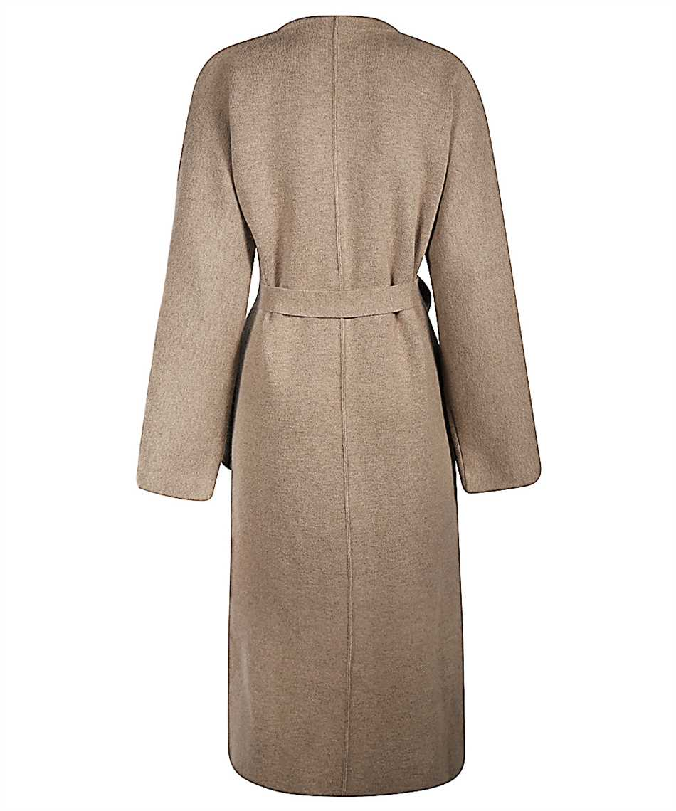 Yves Salomon 21WYM51113MCMA MINK FUR Coat 2