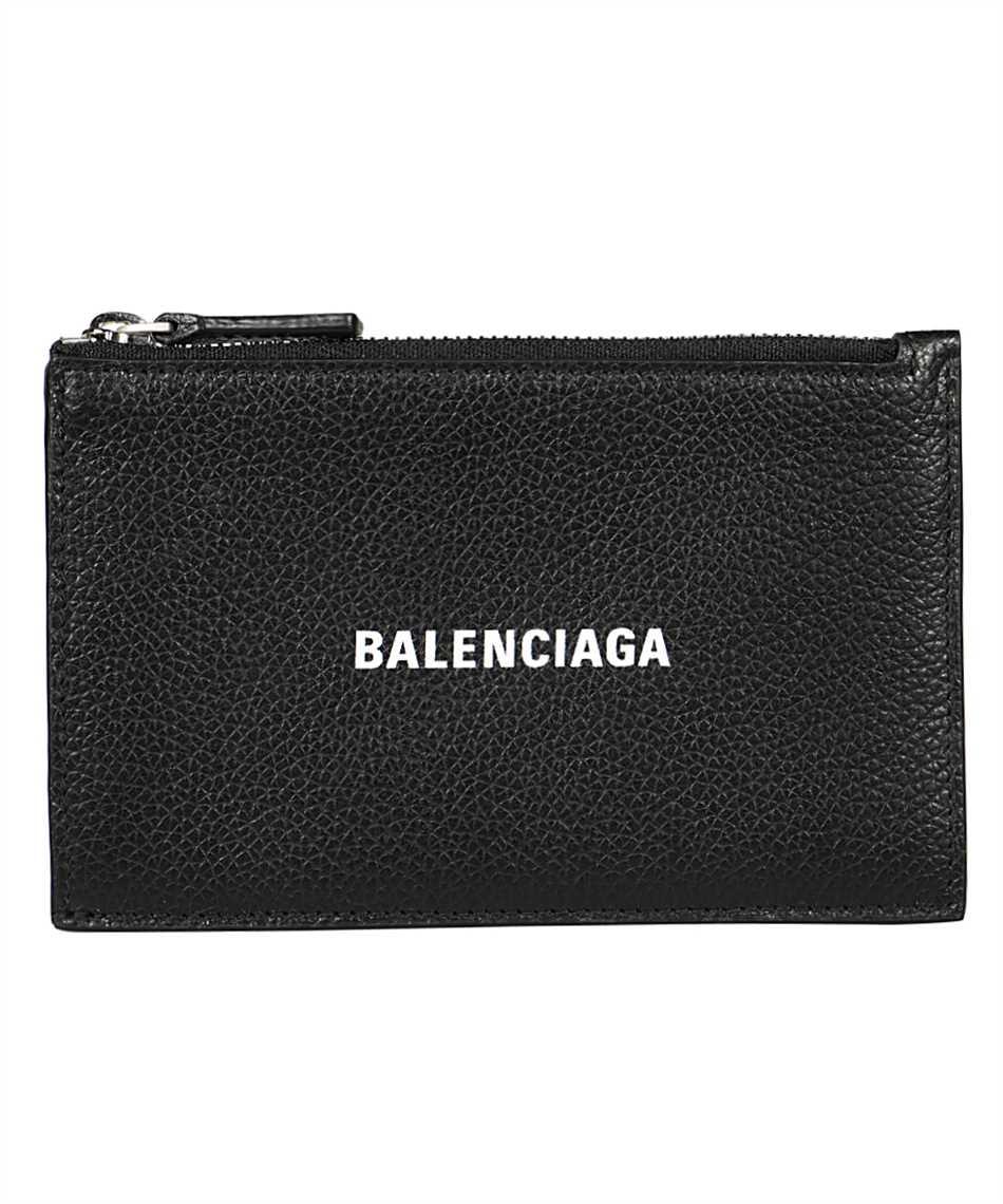 Balenciaga 640535 1IZI3 CASH Wallet 1