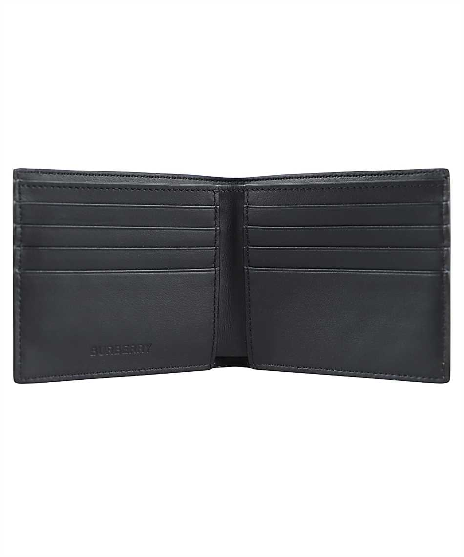 Burberry 8016611 VINTAGE CHECK INTERNATIONAL BIFOLD Wallet 3
