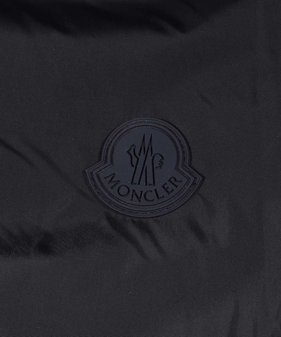 Moncler 1A723.20 68352## SAXOPHONE Jungen Jacke Blau