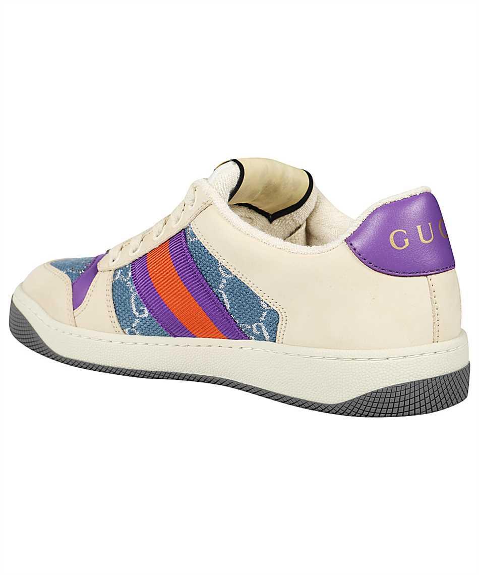 Gucci 577684 2C830 SCREENER Sneakers 3