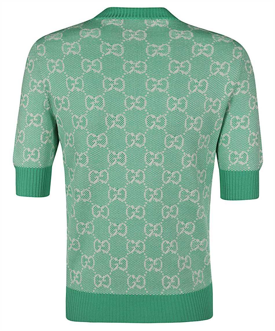Gucci 629456 XKBHQ PIQUET Knit 2