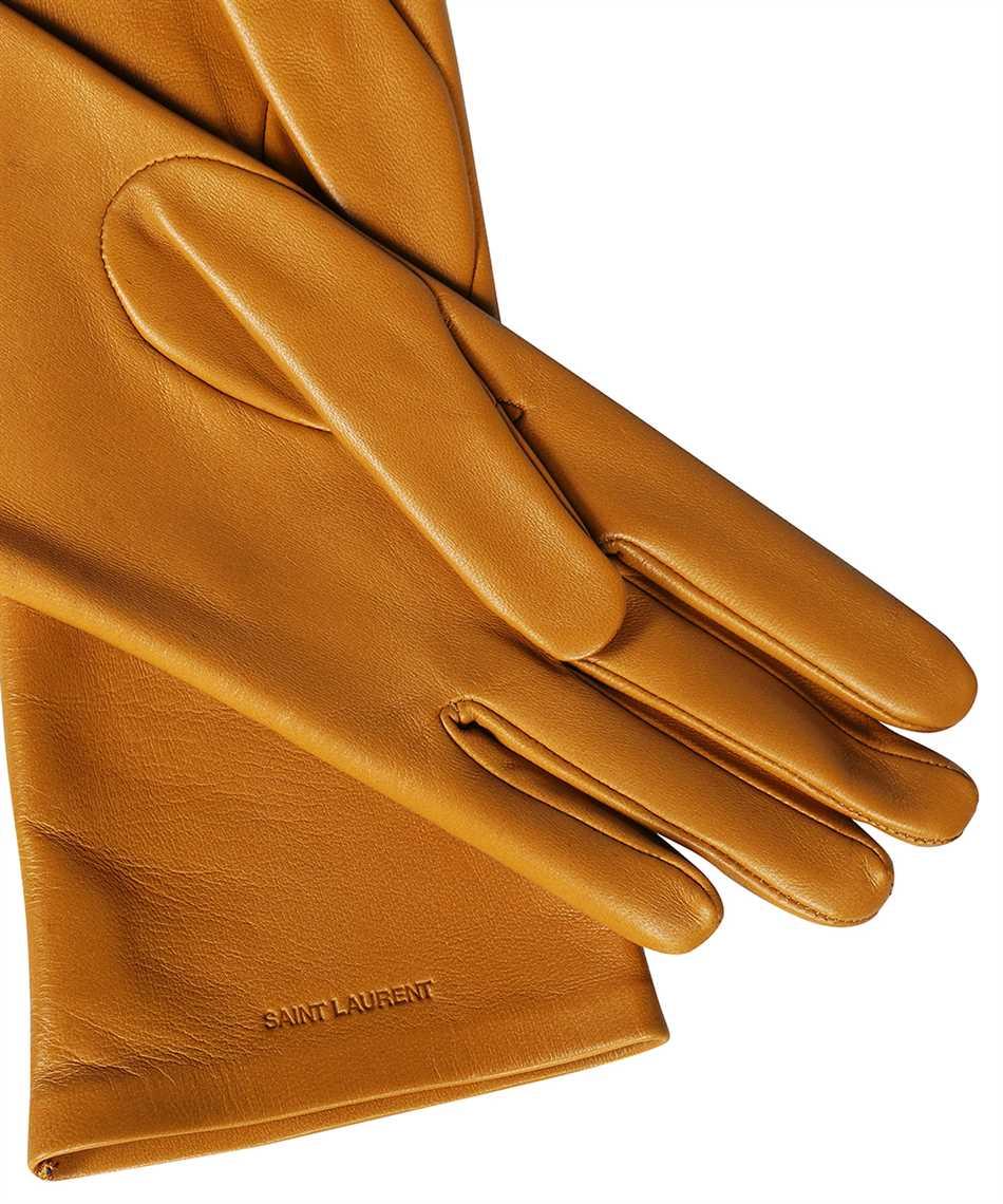 Saint Laurent 639505 3YA26 Handschuhe 3