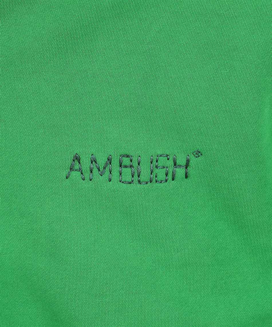 Ambush BMBB001F20FLE001 RAW EDGE Hoodie 3