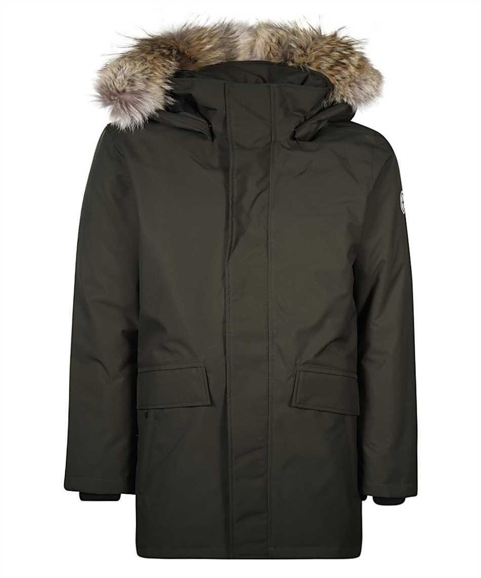 Quartz CHAMPLAIN 20 Jacket 1