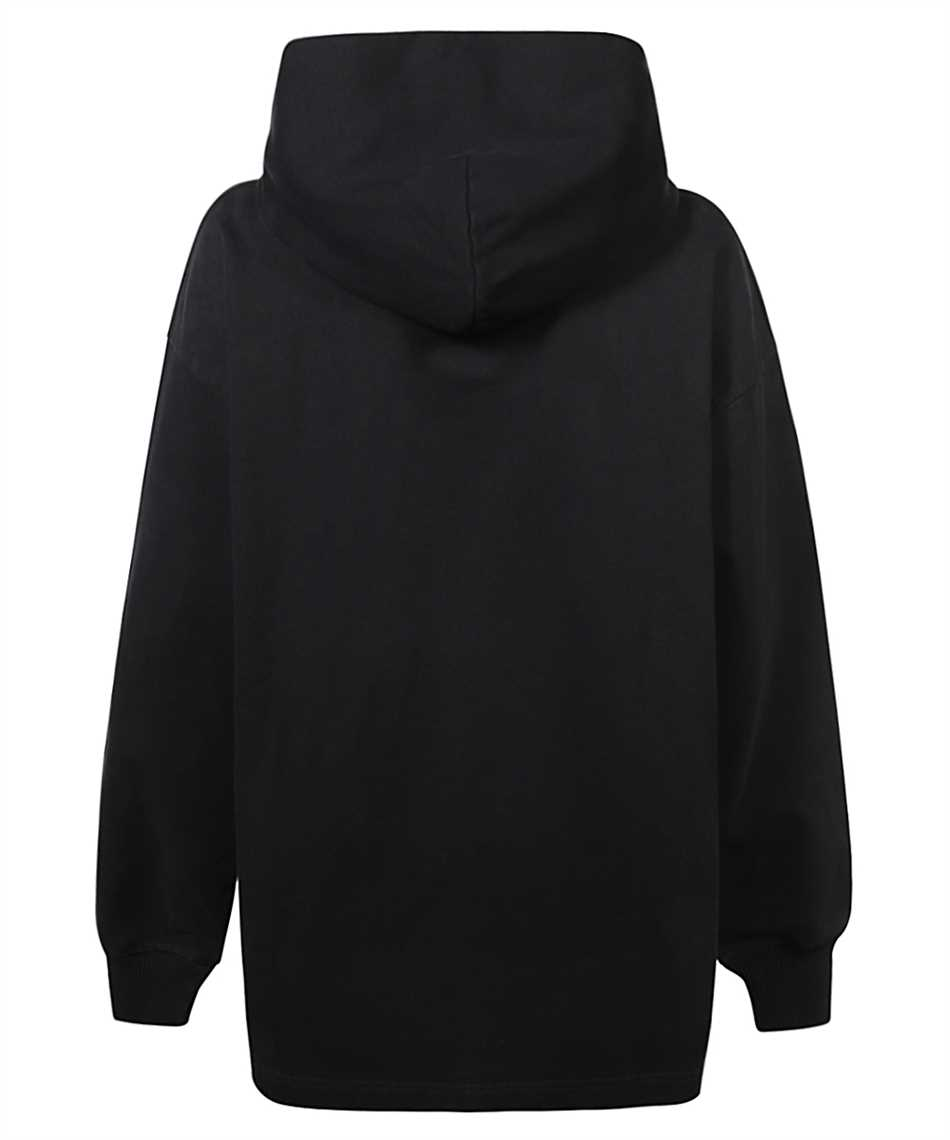 Acne FN WN SWEA000134 Kapuzen-Sweatshirt 2