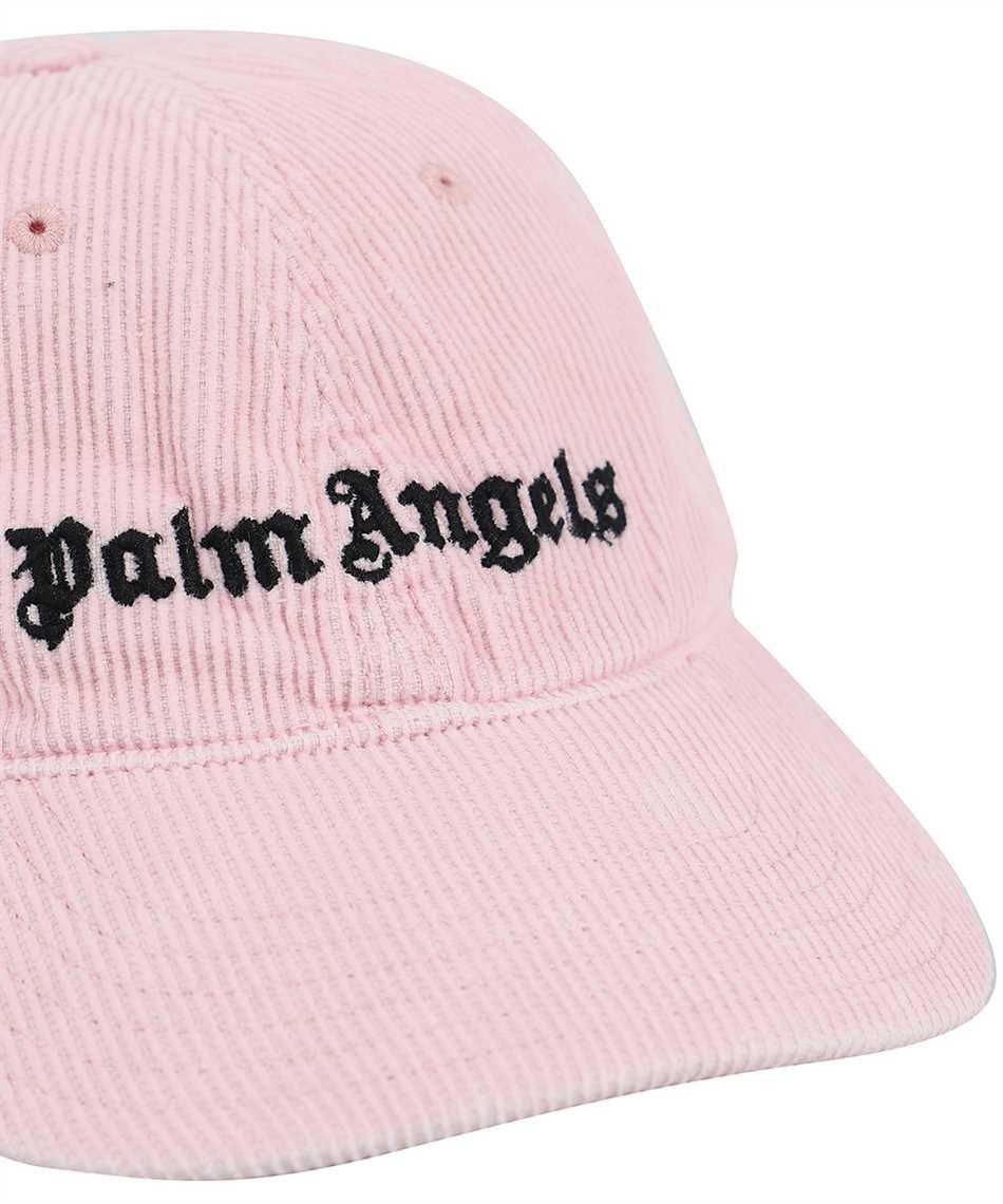 Palm Angels PMLB003F20FAB001 LOGO Cap 3