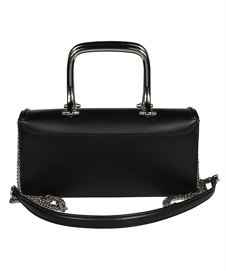 Alexander McQueen 631474 1VDLY THE STORY BOOK Kabelka 2
