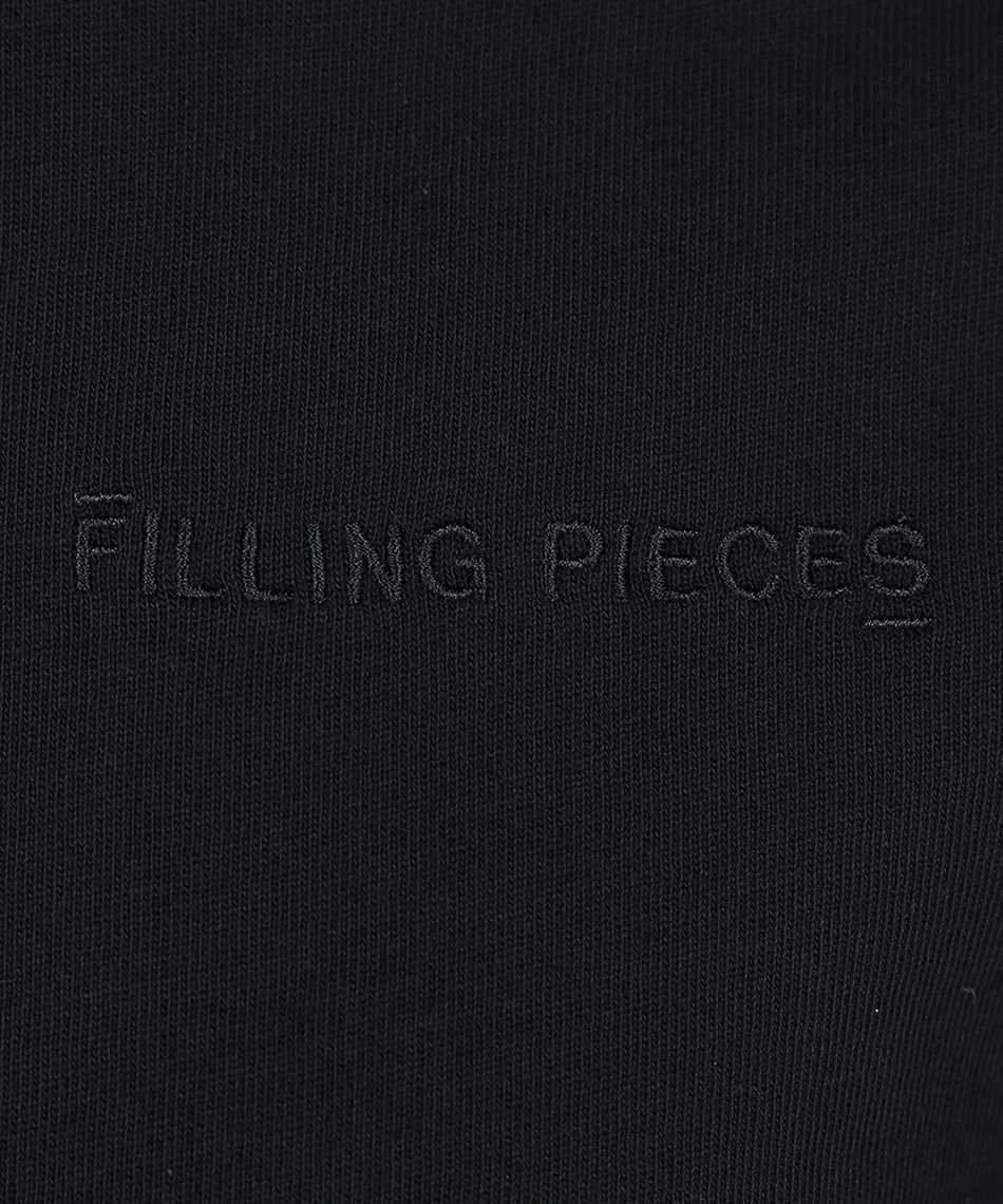 Filling Pieces 80313591861 ESSENTIAL CORE LOGO T-Shirt 3