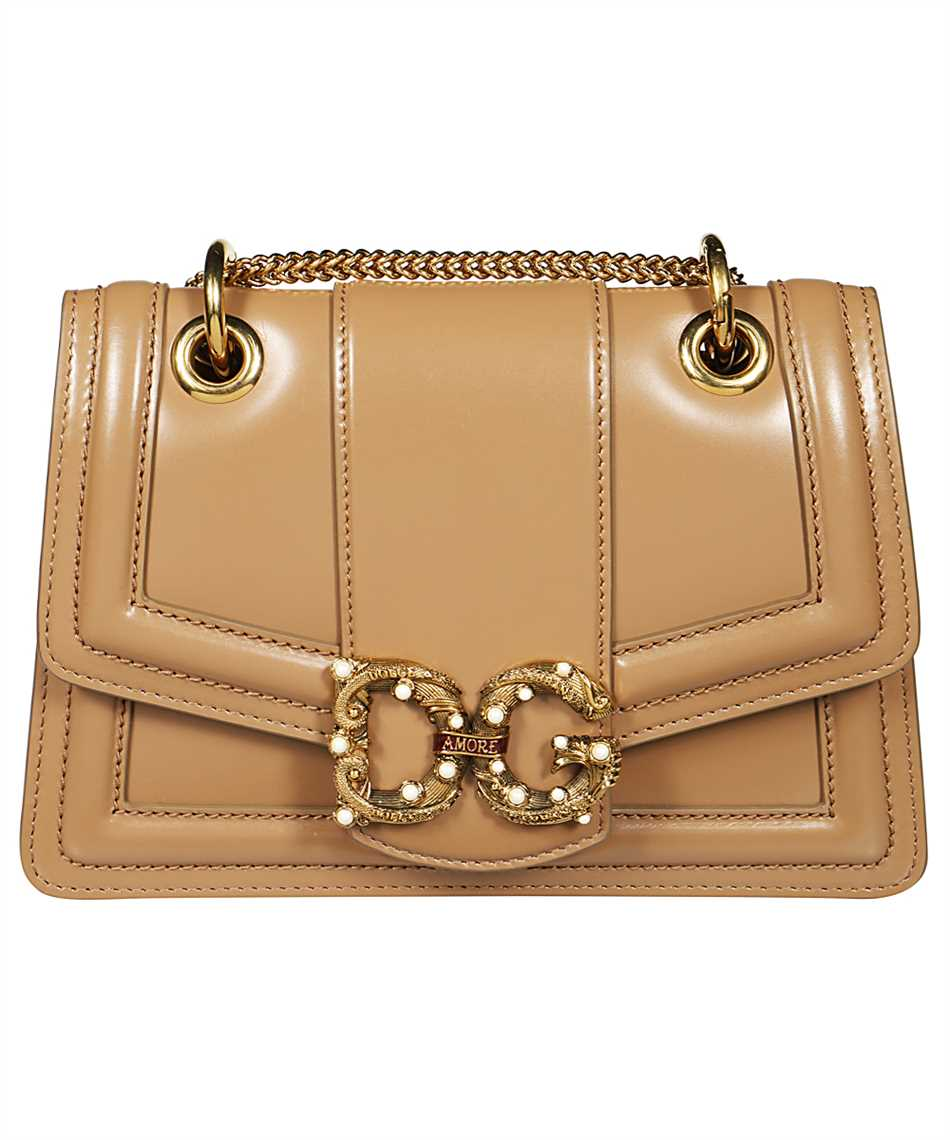 Dolce & Gabbana BB6676 AW448 SMALL DG AMORE Tasche 1