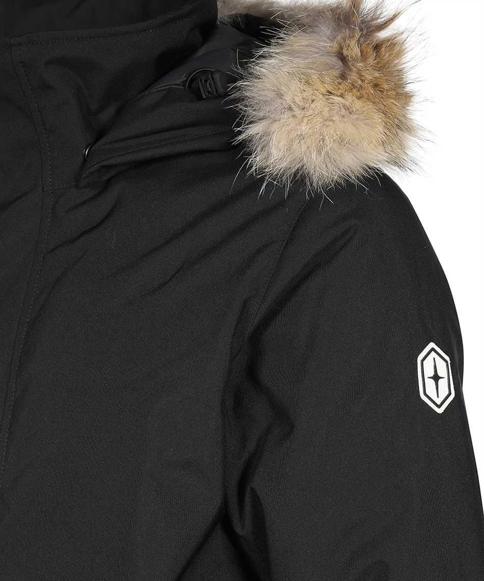 Quartz CHAMPLAIN 36310C Jacket 3