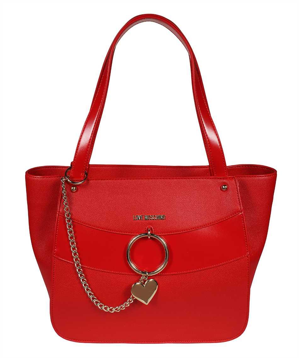 LOVE MOSCHINO JC4237PP0CKF SHOPPER LOVE CHARM Bag 1