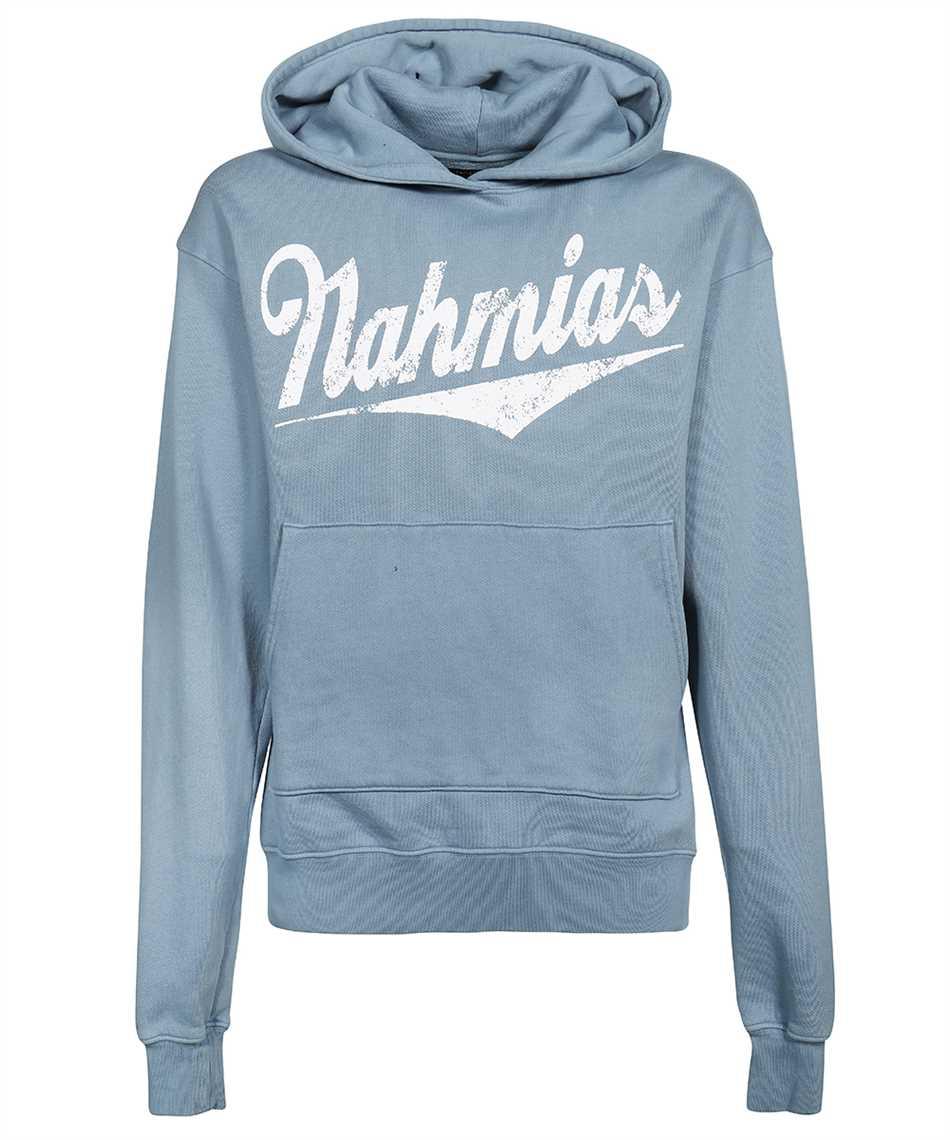 Nahmias M PH BLUE MILLER Hoodie 1