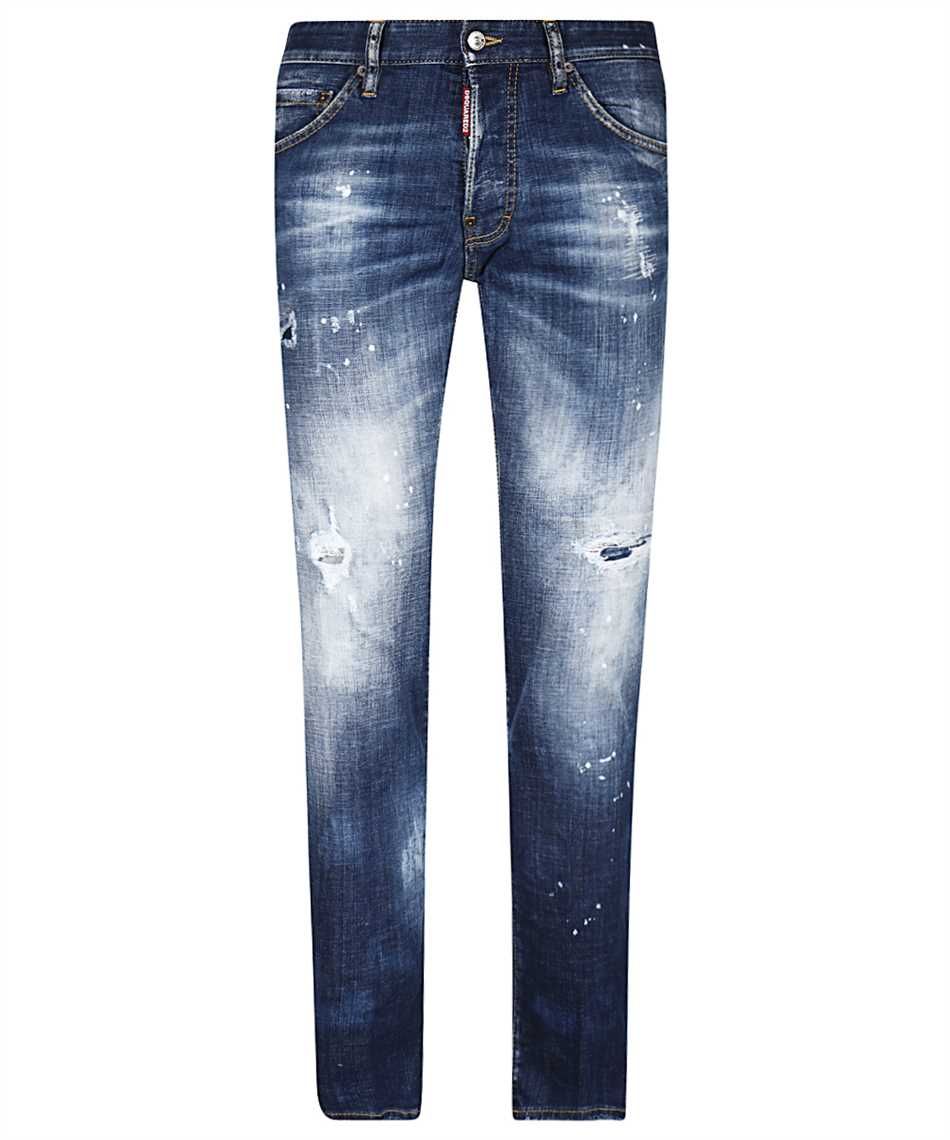 Dsquared2 S71LB0795 S30342 COOL GUY Jeans 1