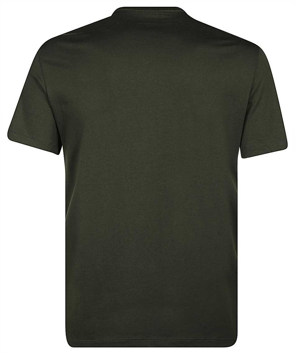 Armani Exchange 6HZTGG ZJH4Z SLIM FIT T-shirt 2