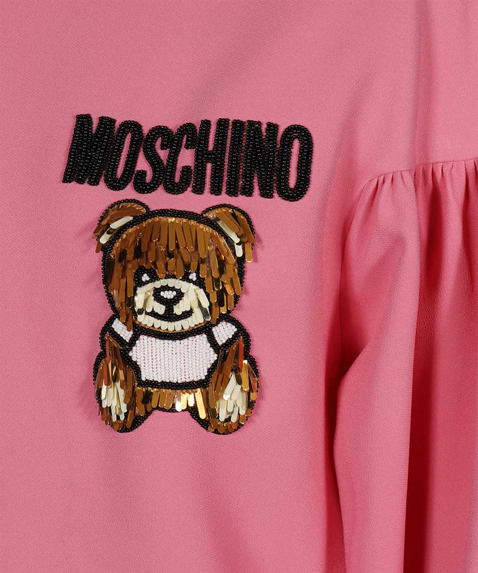 Moschino A0427 525 Šaty 3