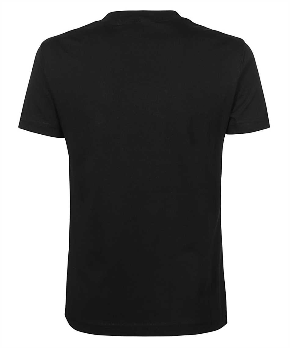 Versace Jeans Couture B2HWA7FA 30454 T-shirt 2