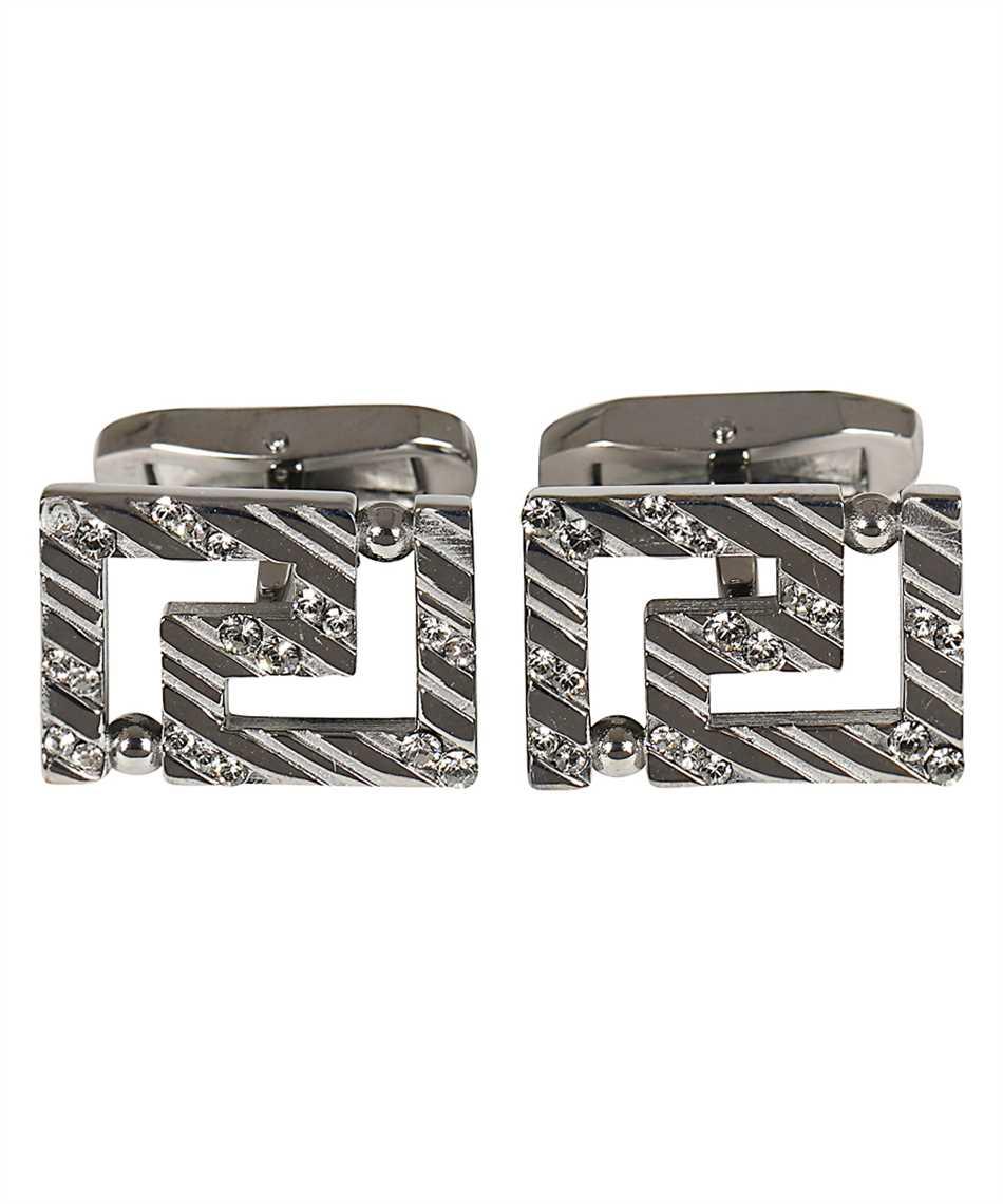 Versace DG78258 DJMX GRECA RHINESTONE Manžetové gombíky 1