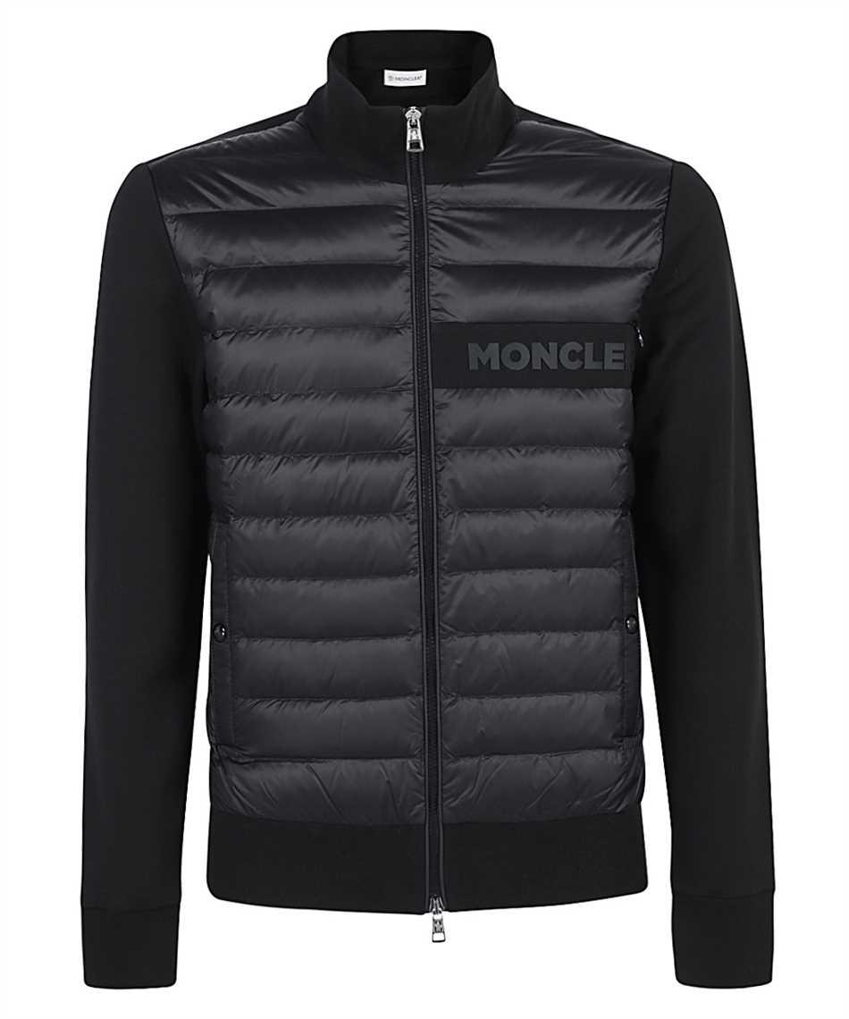 Moncler 8G522.00 809L8 Cardigan 1