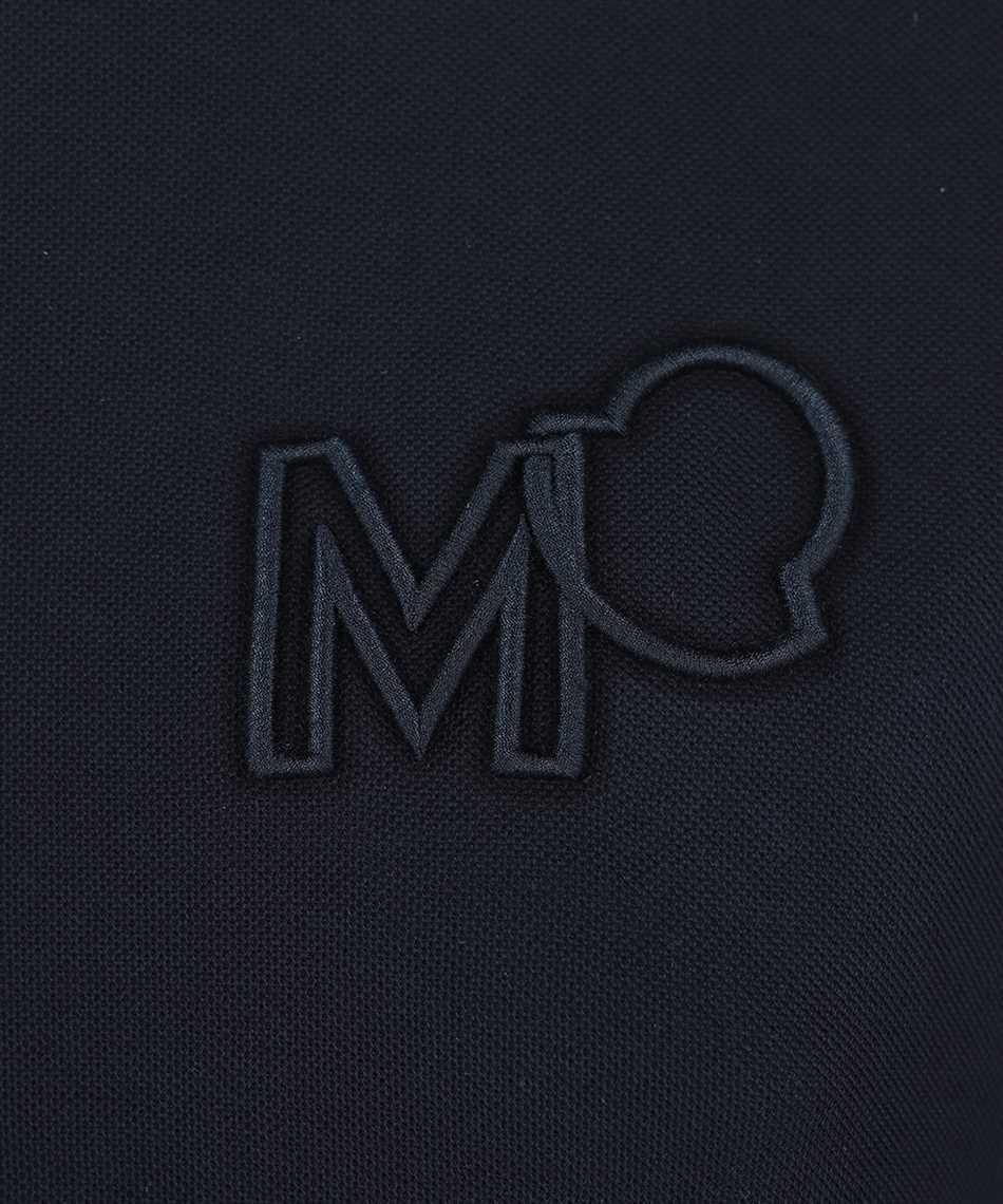 Moncler 8I723.10 84720 SHORT SLEEVE MIDI Kleid 3