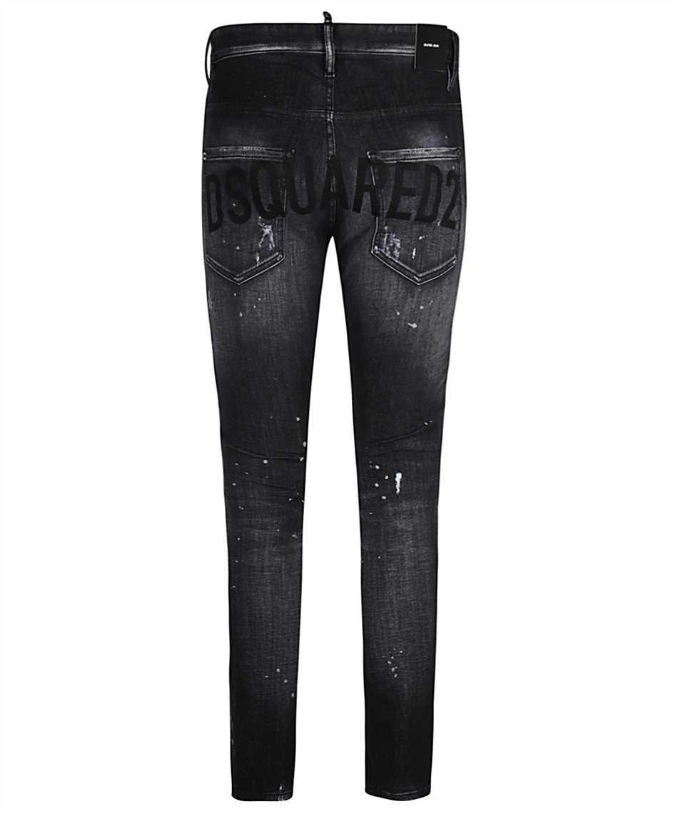 Dsquared2 S71LB0841 S30503 SKATER Jeans 2