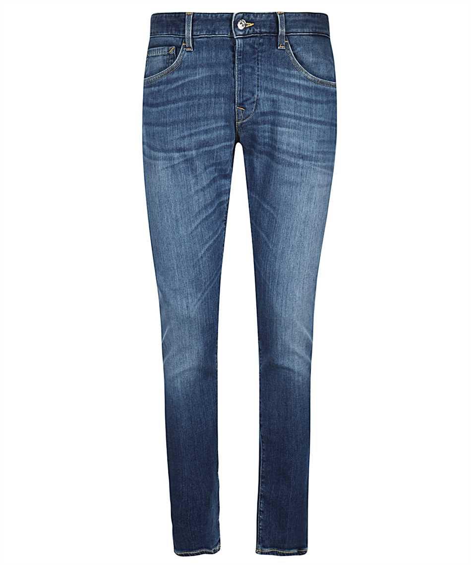 Don Dup UP5501 DSE270U AO2 SARTORIALE SLIM-FIT Jeans 1