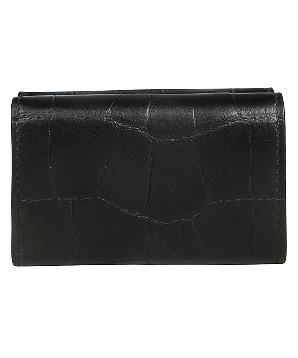 Balenciaga 558208 1EIA3 VILLE MINI Wallet 2