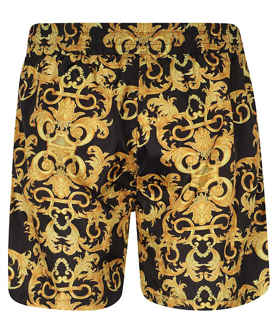 Versace Jeans Couture A4GWA1A6 25193 BAROQUE PRINT Shorts 2