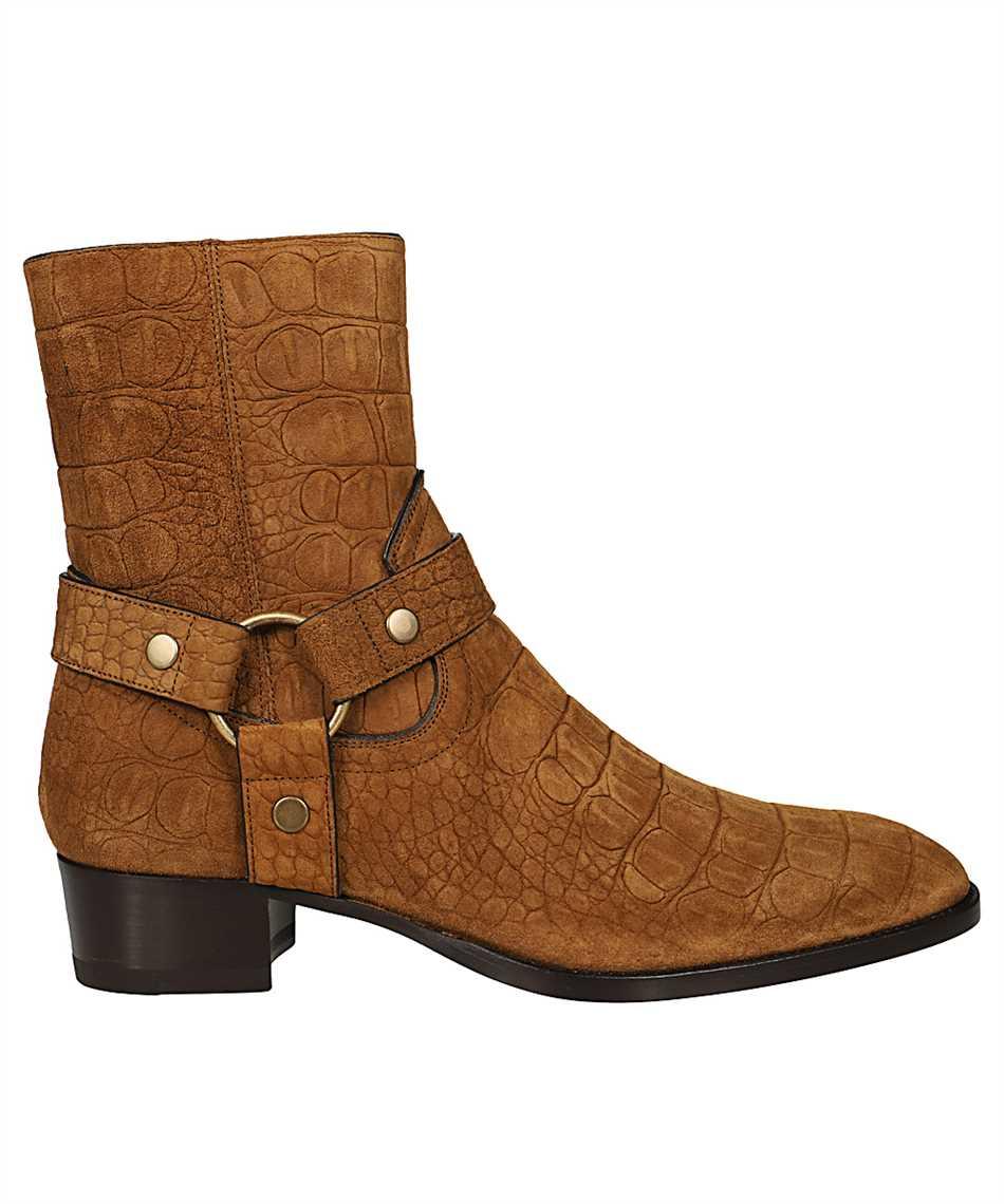 Saint Laurent 603515 1Y201 WYATT 40 Stiefel 1