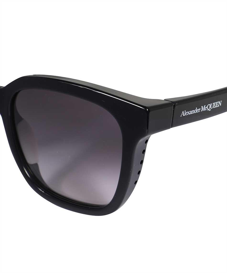 Alexander McQueen 640810 J0742 COURT SQUARE Sunglasses 3