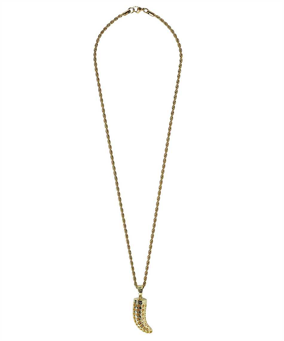 Darkai DICI0029GGRUL RED PEPPER Halskette 2