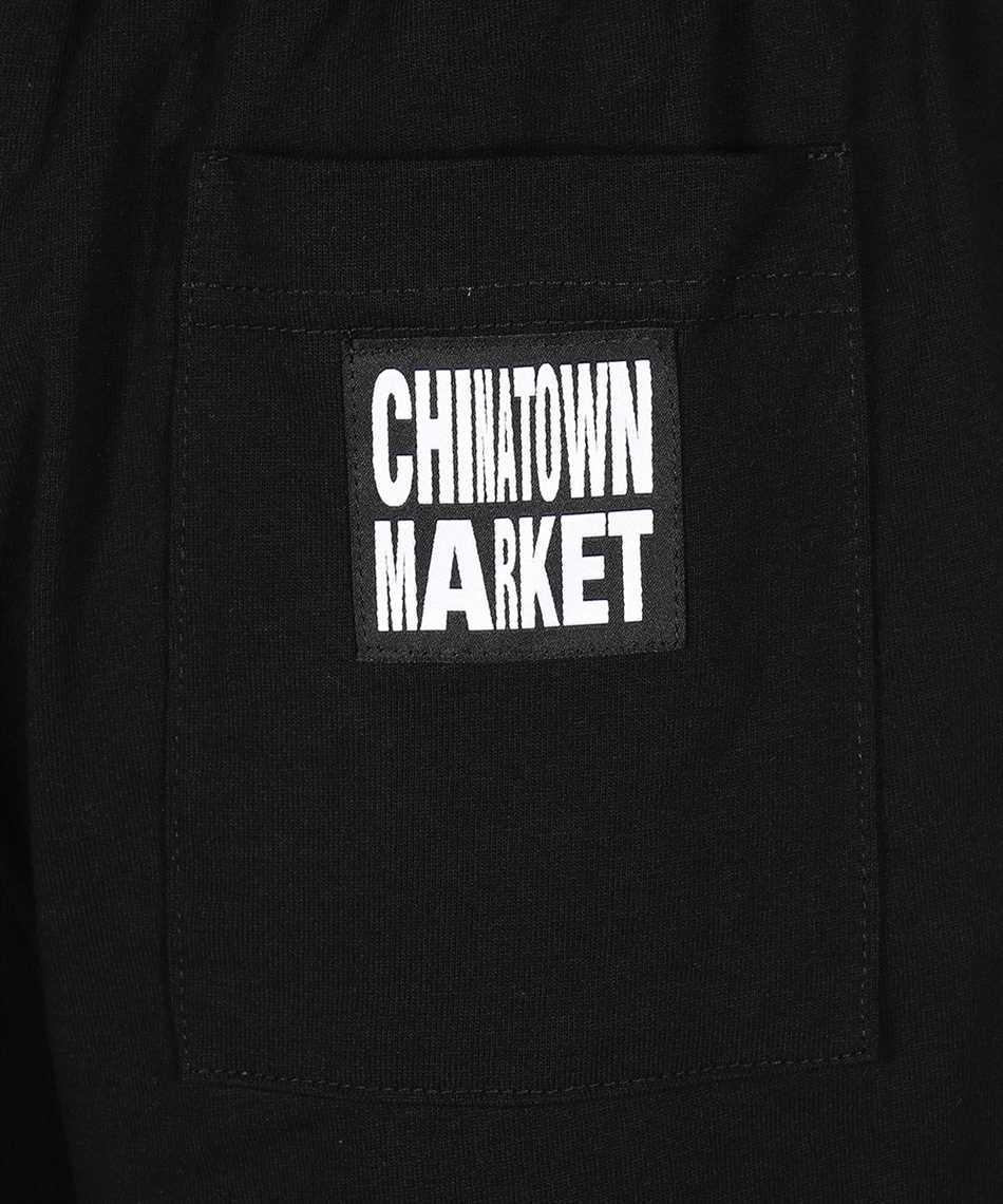 Chinatown Market 1950074 GLOBE ARC 2.0 Shorts 3